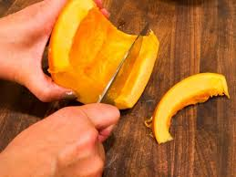 Japanese Pumpkin Recipe Roasted by Roasted Pumpkin Recipe Easiest Way To Roast Pumpkin
