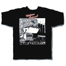 Dead Kennedys Halloween by Dead Kennedys Kill The Poor Mens T Shirt