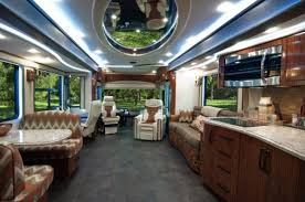Most Expensive Motorhome 6
