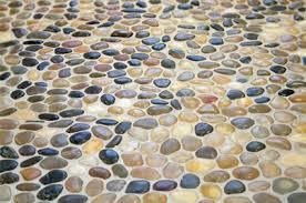 Sliced Pebble Tiles Uk river pebbles tiles walls and floors