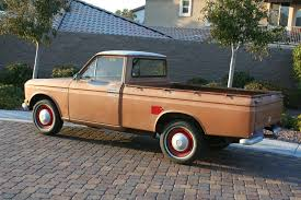 1966 Datsun Pickup 520 Earlier Than 521 510 411 Truck Mini Original ... Exmarine Steals Truck During Las Vegas Shooting Days Later Gets For Sale 1991 Toyota 4x4 Diesel Hilux Truck Right Hand Drive Fire And Rescue In Dtown On Fremont 4k Stock 1966 Chevrolet Ck For Sale Near Nevada 89139 Box Trucks 1950 Dodge Rat Rod At Hot City Youtube 1978 C10 Classiccarscom Cc1108161 Ford Is Testing 2019 Ranger Against The Midsize Competion Craigslist Cars F150 Popular 2012 Datsun Pickup 520 Earlier Than 521 510 411 Mini Original Classic Muscle Nv Autonation Nissan Service Center