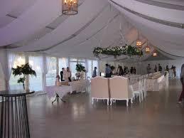 Wedding Reception Poachers Pantry Marquee Bride Table Decorations