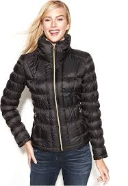 MICHAEL Michael Kors Michl Michl Kors Coat Quilted Packable Down