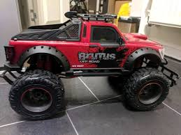 LARGE - Radio Controlled Brutus Truck 1:8 | In Coulby Newham, North ... Monster Jam Photos St Louis December 2016 Galley Big Brutus Truck Bridgepospeedwaymonstertruckthrdown20174 Meet The Designer Making Some Of Our Favorite Art Last Batch Hot Wheels Mutt 164 Toys Games East Rutherford 2018 Team Scream Racing Monster Jam Ldon Moms Colorado National Speedway Starr Photo Amazoncom Recrushable Car Mj Dog Pound 56 Pontiac 2002 Show 2 Trucks Wiki Fandom Powered By Wikia Ror 2015 With Custom Theme At 2005 Mattel Hot Wheels Rare