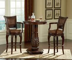 Hassler 3 Piece Pub Table Set