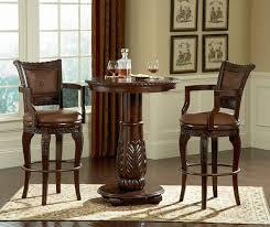 Hassler 3 Piece Pub Table Set