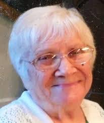 Obituary for Marie E Bopp Doyle