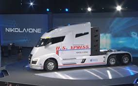 Nikola Motor Unveils Its Plans To Revolutionize Trucking: A Uber ... Us Xpress Convent Transport First Milan Averitt Xpress Enterprises Announces Ipo Transport Topics Launches Military Hiring Iniative Unveils Custom Proves Reability Of The Tc10 Youtube Truck Trailer Express Freight Logistic Diesel Mack Offering Big Bonuses To Team Truck Drivers Us Update 08022013 New Truck Driving School Gezginturknet