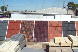 Monier Roof Tile Malaysia by Sunshine Roofing Tiles Bricks U0026 Pavers