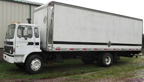 1985 Mack MS200P Cab Over Box Truck | Item G9427 | SOLD! Mar...