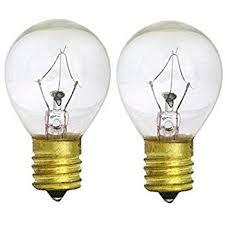 Bob Marley Lava Lamp Spencers by Lava The Original Lamp 25 Watt Replacement Bulb 2 Pack