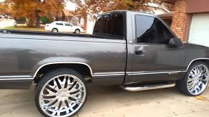 SHORTBED CHEVY TRUCC ON 26's - YouTube Chevy Rear Dually Fenders Lowest Prices Classic Chevrolet S10 For Sale On Classiccarscom 9297 Ford F2350 4x4 3 Front Shackle Reversal Sky Manufacturing Blazer Classics Autotrader The Top 10 Hot Rod Pickup Trucks Stored 1958 Truck Curbside 1980 K5 Silverado Z92 Off Road American Luxury Coach 1983 Lifted Ls1tech Camaro And Febird Forum 1992 Gmc 2 4 Drop Gm Light Pinterest Truck Twelve Every Guy Needs To Own In Their Lifetime 4928 Likes 92 Comments C10 C10crew