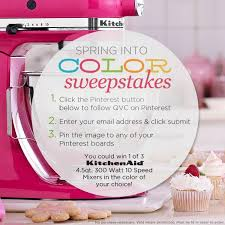 Color Your Kitchen With These Fabulous Kitchenaid Mixers Colors To Match Any Mood Or Decor