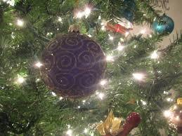 Seashell Christmas Tree Garland by Ornaments Cakes Tea And Dreams
