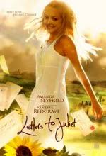 Letters to Juliet Cast & Crew Credits
