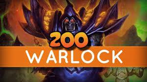 warlock hearthstone deck frozen throne zoo is the best deck hearthstone knights of the frozen throne