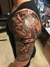 But We Can Show You Some Of The Best Ones To Help Come Up With Your Own Personalized Half Sleeve Tattoo