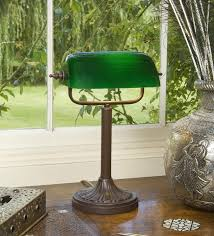 Bankers Table Lamp Green by Antique Bankers Lamp Green Best 2000 Antique Decor Ideas