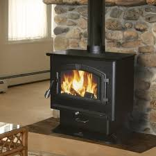 US Stove 2 000 sq ft Direct Vent Wood Stove & Reviews