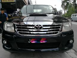 TOYOTA HILUX 2.5 4X4 TURBO (A) | Welcome To Setia Motor Enterprise ... Turbo Custom Cab 1985 Toyota 4x4 Pickup Curbside Classic 1986 Get Tough 1989 Pickup 2jz Single Turbo Swap Yotatech Forums 22ret Sr5 Factory Trd Youtube 2011 Hilux 25 G A Turb End 9152018 856 Pm Toyota Hilux 24 Turbod4wd 1999 In Mitcham Ldon Gumtree The 3l Diesel 6x6 Stout Tow Truck Non 1983 For Sale Junk Mail Project Rebirth Page Mrhminiscom U Old Parked Cars Xtracab