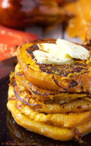 Pumpkin Cake Mix Donuts by Pumpkin Donut French Toast Holly U0027s Cheat Day