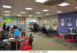 Thomson Holidays Travel Agent At Metro Shopping Centre Gateshead Tyne And Wear England