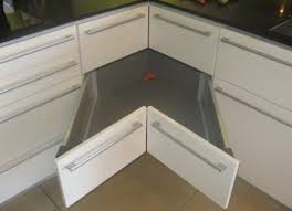meuble cuisine angle meuble d angle de cuisine meuble du0027angle design bois et mtal