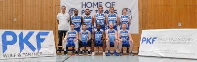 Home Conlog Baskets Koblenz