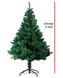 10ft Christmas Tree Canada by Lifetime Trees Sale Gorgeous 5ft 1 5m Green Top Quality