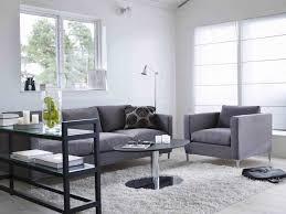 living room killer black white and grey living room decoration