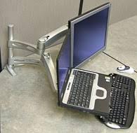 Lx Desk Mount Lcd Arm Manual by Ergotron Lx Dual Arm Desk Mount Review Tabletpcreview Com