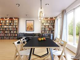 Scandinavian Dining Room Ideas Small Area Decorating Modern Design With Grey Sofa Plus Decoration Meaning In