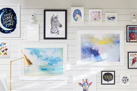 Get to Know Dallas Artist Alison Jerry Minted x Pottery Barn Kids