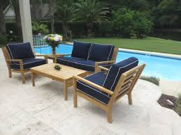 Homecrest Patio Furniture Replacement by Teak Outdoor Furniture Miami