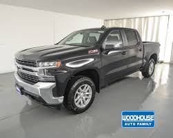 100 60 Chevy Truck For Sale Woodhouse New 2019 Chevrolet 1500 Buick Missouri