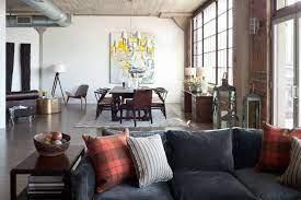 104 Urban Loft Interior Design Redesigned For Business And Pleasure Griffith Llc Hgtv
