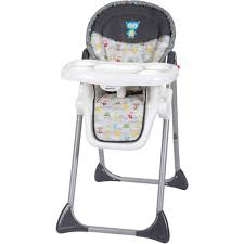 Folding Chairs At Walmart by Baby Trend Sit Right High Chair Tanzania Walmart Com