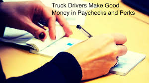 100 How Much A Truck Driver Make Top 10 Benefits Of Becoming Ing Lane