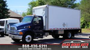STERLING Box Truck - Straight Trucks For Sale