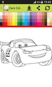 Coloring Book Cars APK Download