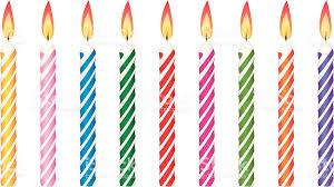 birthday candles royalty free birthday candles stock vector art & more images of birthday