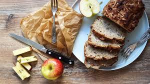 rezept apfel mandelkuchen mit zimt vegan glutenfrei