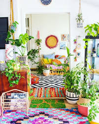 looking for totally unique but stunning bright boho style