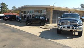 100 Dodge Trucks Used New And RAM Jeep Chrysler And Dealership In Savannah TN