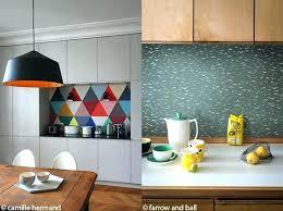 tapisserie pour cuisine tapisserie pour cuisine papier peint lessivable pour cuisine papiers