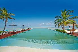 100 Star Lux 5 LUX Maldives Resort Swimming Pools Maldives
