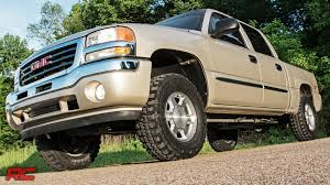 Installing 1999-2006 GM 1500 Pickup 1.5 To 2.5-inch Suspension Lift ... Rbp Suspension Lift Kit System Kits Leveling Tcs Kelderman Zone Offroad 3 Adventure Series Uca 1nc32n 4wd Jhp Nissan Titan 4wd 042015 Tuff Country 54060 Rough 35in Gm Bolton 1118 2500 F150 4 In W Upper Strut Spacers Mazda Bt50 12on 2inch50mm Bilstein Suspension Lift Kit Ebay Phoenix Automotive Expressions 6in 1617 Xd Autobruder Body And Lifts Ford Forum Community Of