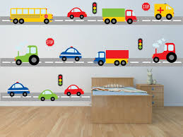 100 Truck Decals For Girls Image 8616 From Post Boys Wall With Animal Stickers