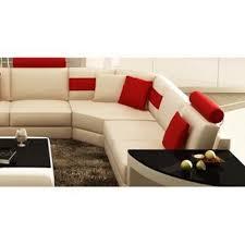 canapé angle design canapé d angle design panoramique blanc et achat vente