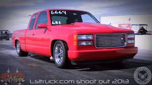 100 Ls1 Truck 1054133 Fullsize Chevy Silversdo LS1com Shoot Out 2013
